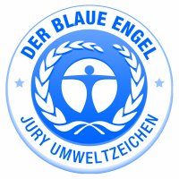 Logo Blauer Engel