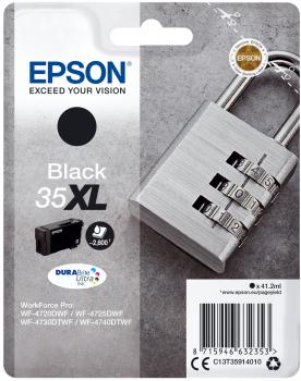 Epson Tintenpatronen 35 XL