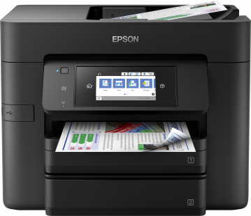 Epson Workforce Pro 4740DTWF