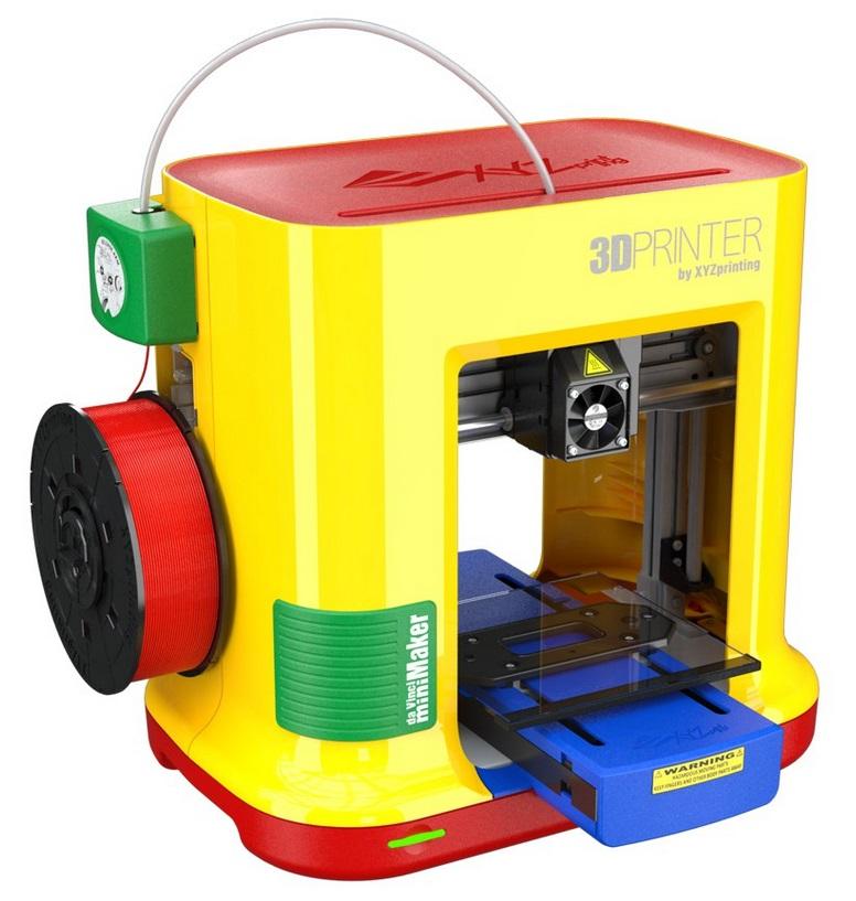 XYZprinting da Vinci miniMaker Bild 1