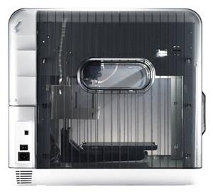 3D-Drucker von Davinci Frontansicht