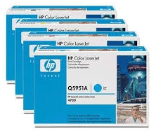 HP original Toner
