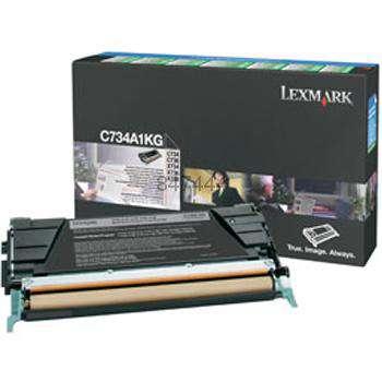 Lexmark Originaltoner