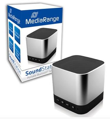 Soundsystem für Ihr Handy