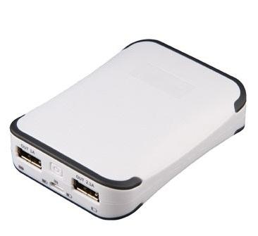 aktiver Powerpack für Handyakkus