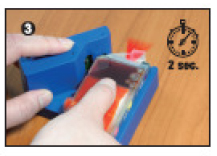 Anleitung Chip Resetter 3 von 3
