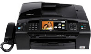 brother mfc 295cn scan to pdf
