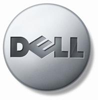 dell Logo des Herstellers
