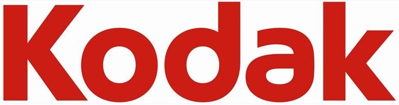 Kodak Logo klein