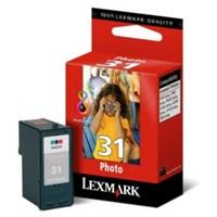 Lexmark original Druckerpatrone Z31