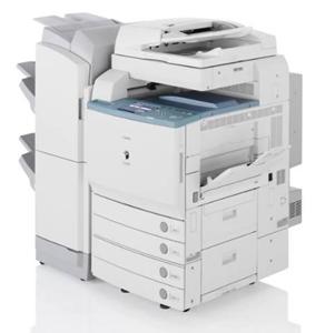 Canon Grossformat Laserdrucker