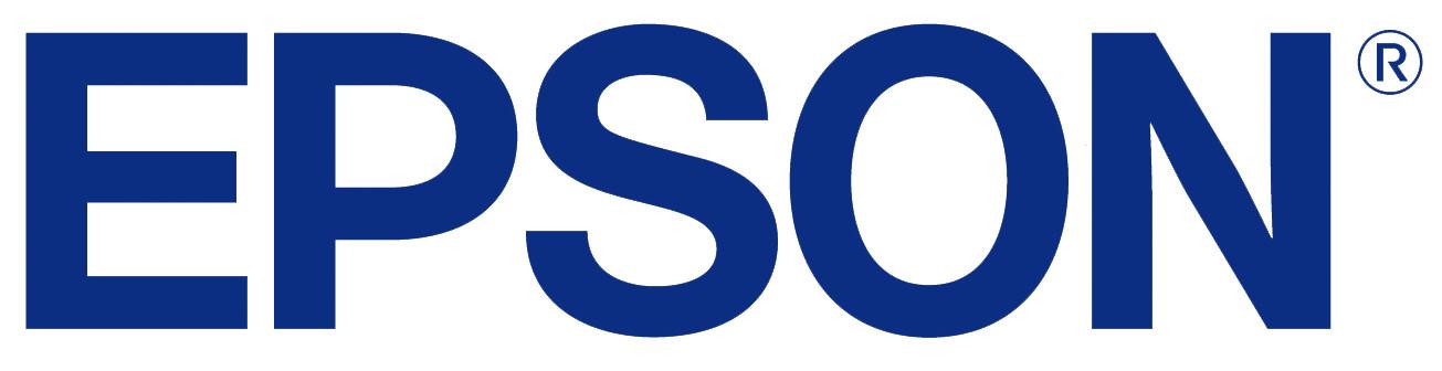 Epson Logo für Druckerpatronen