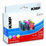 KMP Sparpaket für Sparfüchse