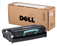 Dell toner in verpackung