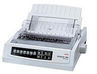 OKI Matrixdrucker oder auch Nadeldrucker