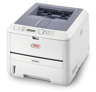 OKI Page LED Laserdrucker
