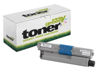 recycelter OKI Toner