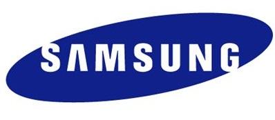 Logo für Samsung Druckerzubehör