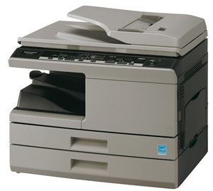 Sharp Laserdrucker
