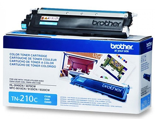Brother Originaltoner