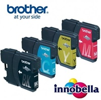 brother innobella im Set