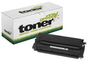 My green recycelter Toner für Canon