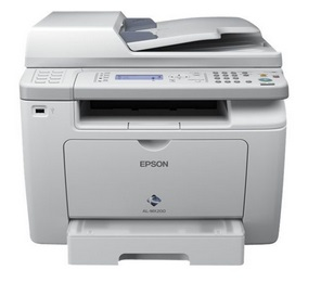 Epson Workforce AL LED Drucker