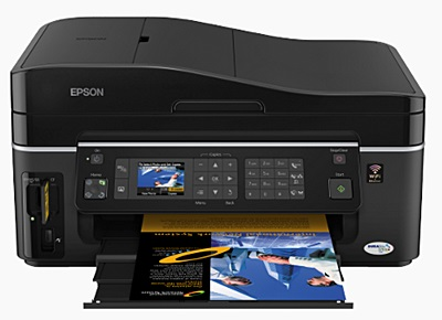 Epson Stylus Office Drucker