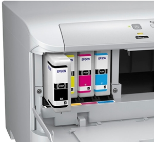 Epson Work Force Druckerpatronen