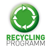 Oki Recycling Logo