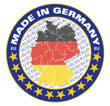 Made in Germany Logo