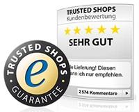 Trusted Shop Mitgliedschaft