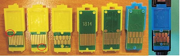 tintenpatronen ohne chip folgendes gilt es zu beachten druckerpatronen technik. Black Bedroom Furniture Sets. Home Design Ideas