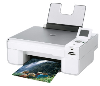 Dell 944 Farbdrucker