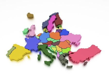 druckerpatronen europaweit vorm Tintenmarkt