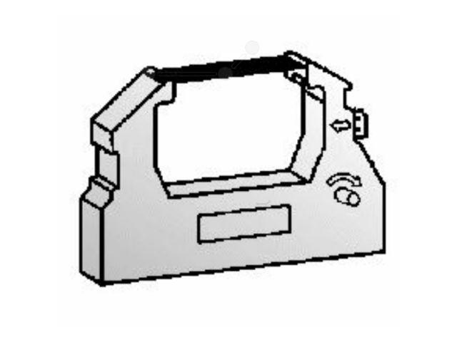 Nylonband original Epson ERC28B, für ca. 5 Mio Zeichen, schwarz, Art.Nr. C43S015227