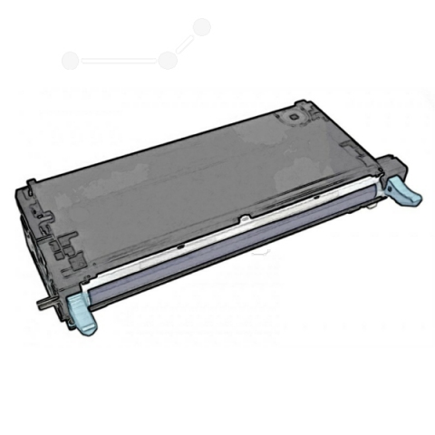 Xerox 113R00723 Toner für XEROX Phaser 6180 ,
