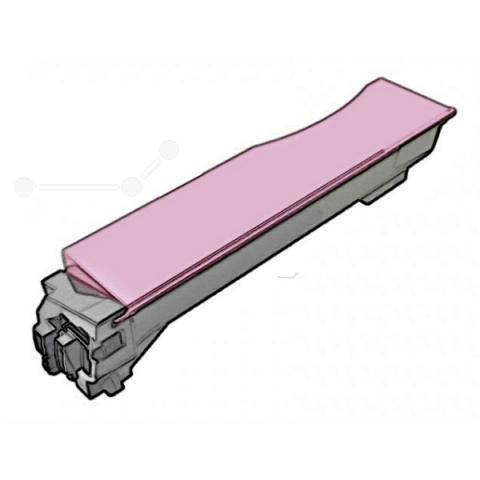 Utax UTAX CLP3521 Toner magenta, für ca. 4000