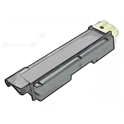 Utax CLP3721 Toner für eine Seitenleistung von