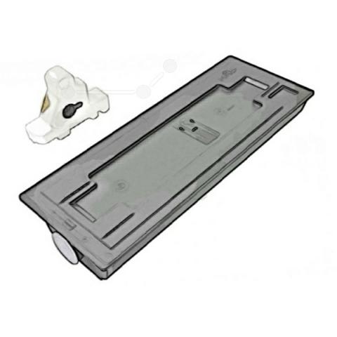 Utax 612510010 UTAX CD1025 Toner, passend für