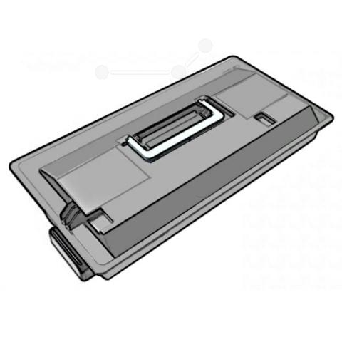 Utax UTAX LP3140 Toner schwarz, incl Wastebox
