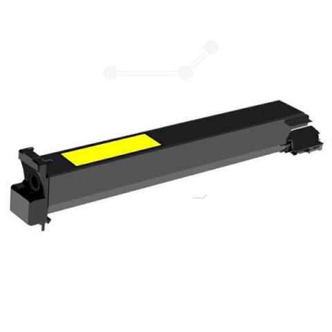 Konica Minolta 8938510 Toner passend für BIZHUB