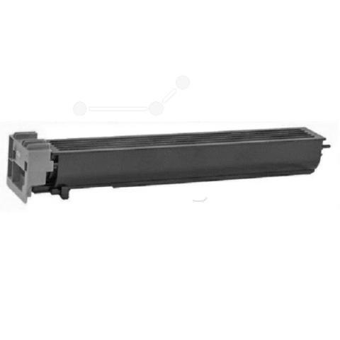 Konica Minolta TN-413K Toner original mit f�r