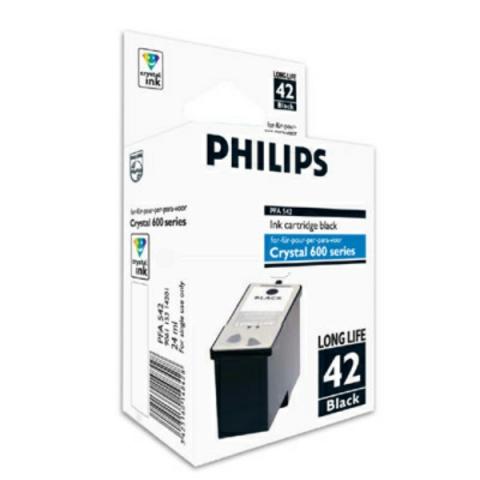 Philips PFA-542 original Druckkopf HC für
