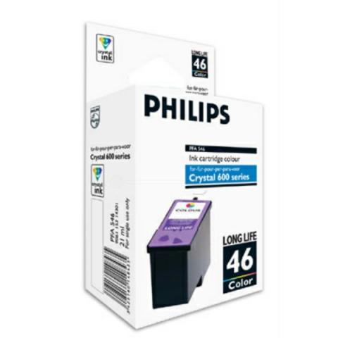 Philips PFA-546 original Druckkopf HC für