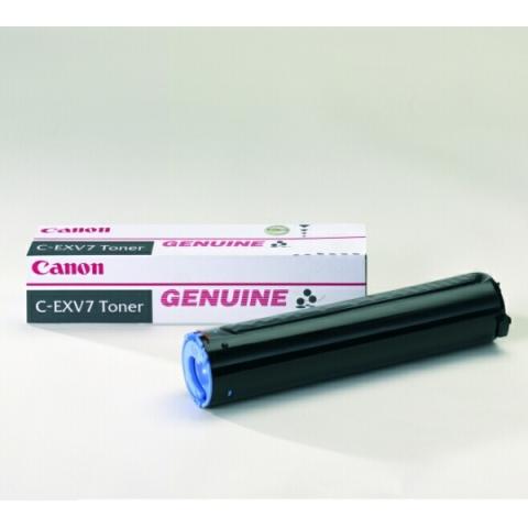 Canon 7814A002 Toner CEXV7, f�r ca. 5300 Seiten
