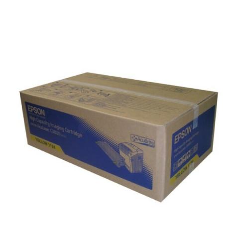 Epson C13S051124 Toner original , für ca. 9000
