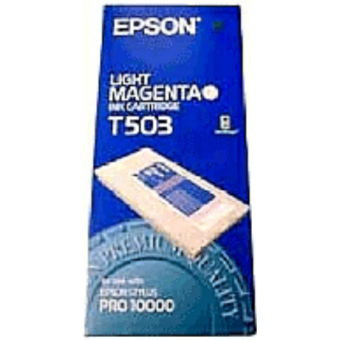 Epson C13T503011 Tintenpatrone original mit