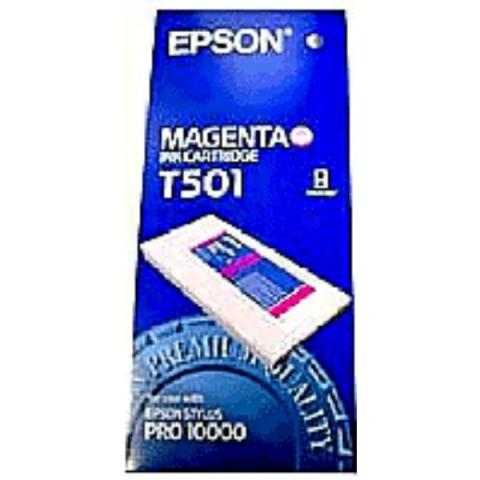 Epson C13T501011 Tintenpatrone original mit