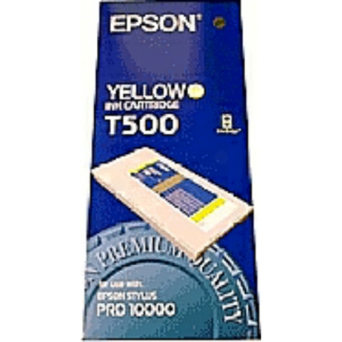 Epson C13T500011 Tintenpatrone original mit